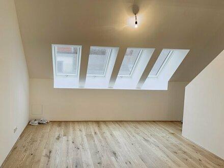 ++NEU** Hochwertiger 3 Zimmer DG-ERSTBEZUG, gute Ausstattung, tolle Dachterrasse!