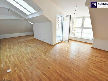 Anleger aufgepasst! Tolle Investition + perfekte Raumaufteilung + Ruhelage im Innenhof + Dachgeschoß + Terrasse!