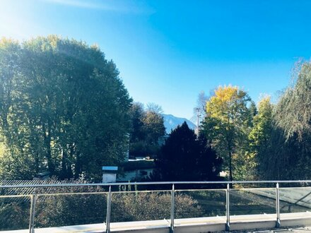 Modernes Reihenhaus in Parklage Nonntal