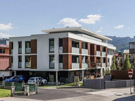Traumhafte Neubauwohnung mit 2 Loggien in Bad Ischl