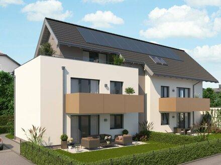 Neubauwohnung in Oberndorf