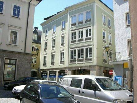 Provisionsfrei! Büro/Atelier/Archiv in der Halleiner Altstadt - Zentrum