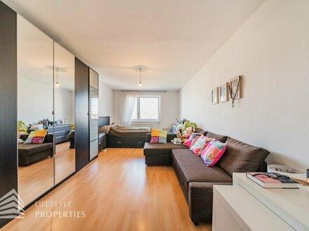 3-Zimmer Wohnung Nähe U6 Josefstädterstraße