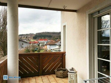 Stilvolle 3 - Zimmer Wohnung in Hallwang/Mayrwies
