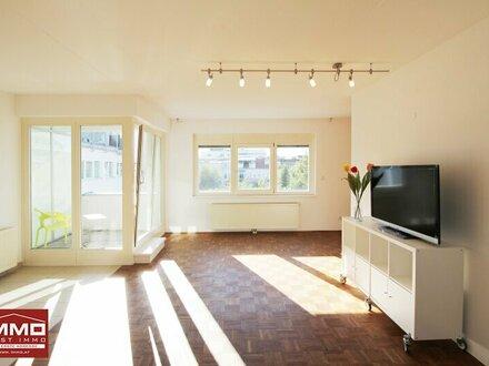 Moderne Starterwohnung in einem wunderschön sanierten Neubau mit Loggia in Grünhofruhelage