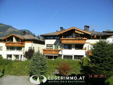 Thumersbach: AB November 2020 / sonnige, helle 4 Zimmerwohnung in Bestlage von Thumersbach inkl. Tiefgaragenplatz ,Kachelofen,Balkon,