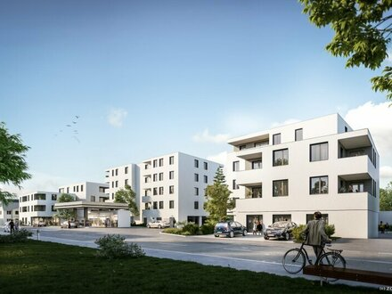 Mühlwang Appartements - wohnen im schönen Gmunden H1 Top 1