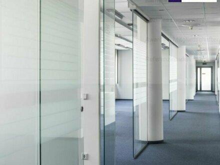 PERFEKT! BÜROFLÄCHE AB 1.000m² bis 3.359 m²! TIEFGARAGE BEFINDET SICH IM HAUS!