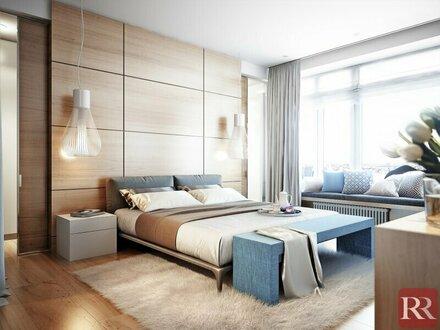 Hernals - Moderne 2-Zimmer Wohnung mit Balkon
