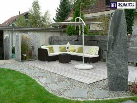ERSTBEZUG! 4-Zimmer-Gartenwohnung! MODERNES DESIGN! TOLLE RAUMGESTALTUNG!