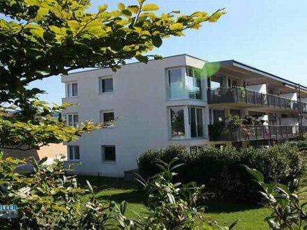RIF - NEU und WERTIG: 3-Zimmer Wohnung mit wunderschöner südwestseitiger Balkonterrasse