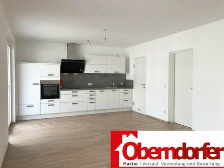 Exklusive 2-Zimmer-Wohnung mit Abstellplatz | Bürmoos