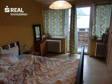 3-Zimmer-Wohnung mit Seeblick in Zell am See