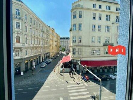 NEU renoviertes Büro auf der Landstraßer Hauptstraße