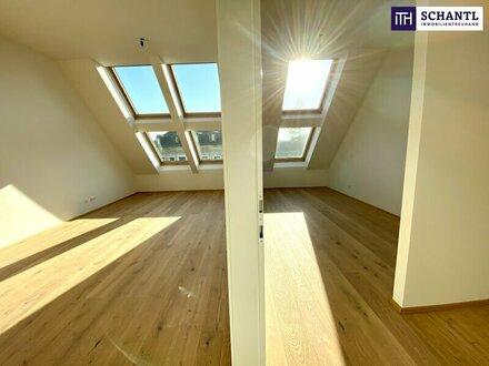 Top Qualität! Zwei-Zimmer-Wohnung im Erstbezug und optionalem Garten!