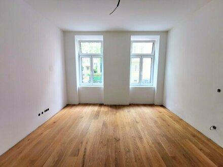 ++NEU** Top-sanierter 2 Zimmer Erstbezug mit Fußbodenheizung!