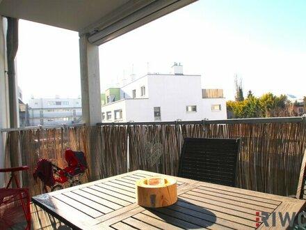 ***Wohlfühloase für Familien---Optimale Aufteilung---Loggia/Terrasse---Einbauküche---Garagenplatz***