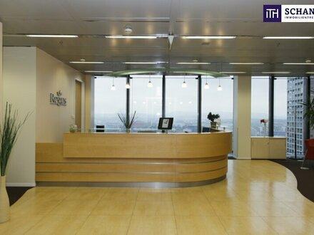 Innovative und servicierte Büros in 1100 Wien - für Top-Business!