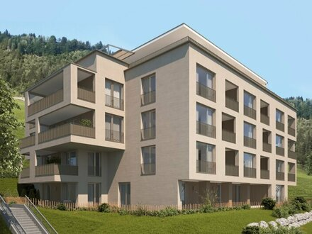 LIMBERG: 2-Zimmer Gartenwohnung, TOP J04