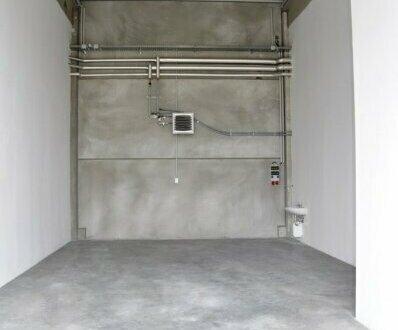 Werkstatt/Servicefläche mit 64m²