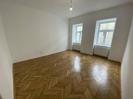 TOP sanierte 2-Zimmer Wohnung in 1040 Wien nahe zum Belvedere zu vermieten! VIDEO BESICHTIGUNG MÖGLICH!