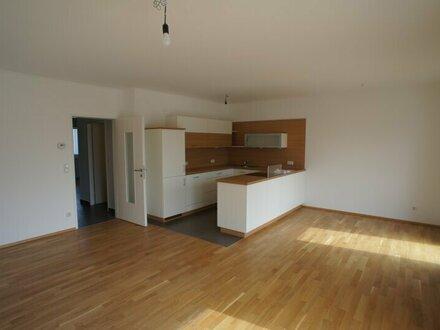 Neuwertige Wohnung in Waidhofen an der Thaya