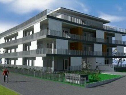 Wohnwert - Ebelsberg - TOP 3 Gartenwohnung mit 101 m² Garten
