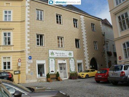 Büro, Praxis oder Galerie in der Steiner Landstraße zu mieten