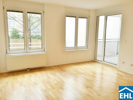 Schöne 2 Zimmerwohnung mit Loggia Nähe Mariahilfer Straße