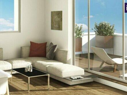 UNIKAT+ 120 m² Großwohnung im DG mit 18 m² Balkonfläche+ ANLAGEOBJEKT oder privat
