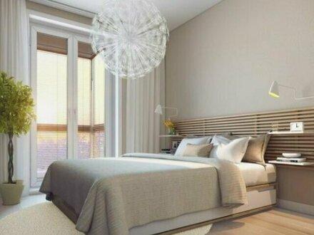 ITH: BOOM IM GRAZER SÜDEN: Neubauwohnung im Erstbezug + 39 m² Riesenbalkon!!! ++ sehr hell und lichtdurchflutet ++ energieeffizient!