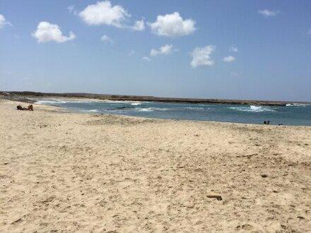 Preisreduktion!! Insel des ewigen Sommers - Kap Verden, Insel Sal- 350 Tage Sonne