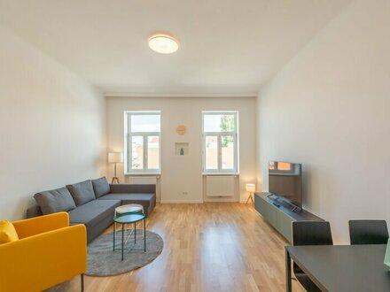 ++NEU++ Tolles 1-Zimmer Apartment, KURZZEITMIETE, 1-6 Monate, voll möbliert!