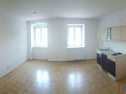 Großzügige 2-Zimmer-Wohnung - Ganz nah am Zentrum