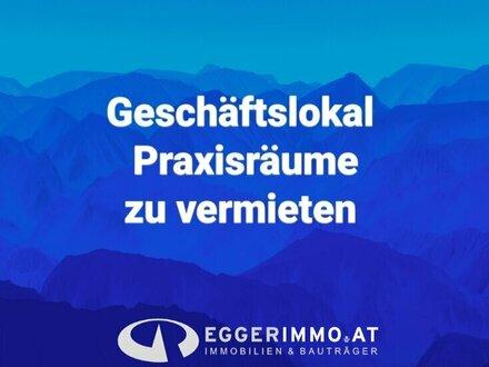 Geschäftslokal in Zell am See/Schüttdorf zu vermieten