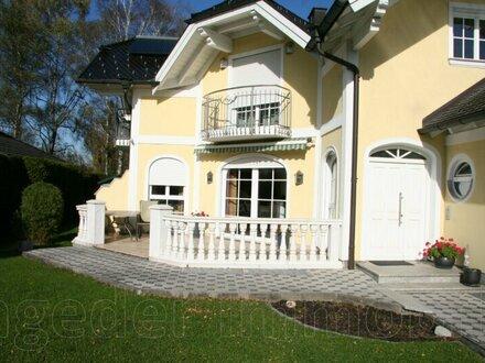 5081 // Herrschaftliche Villa - Salzburg Süd