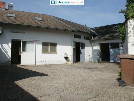 Geräumiges Gewerbeobjekt günstig zu mieten in Langenlois, Obere Stadt