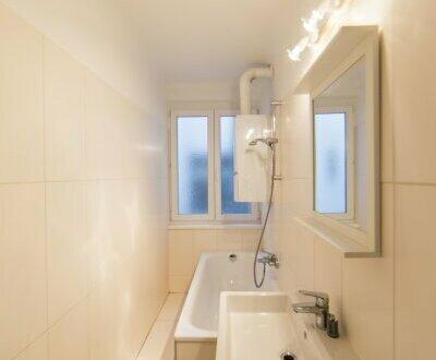 1 Zimmer Wohnung in der Erdbergstraße 89 ZU VERMIETEN!