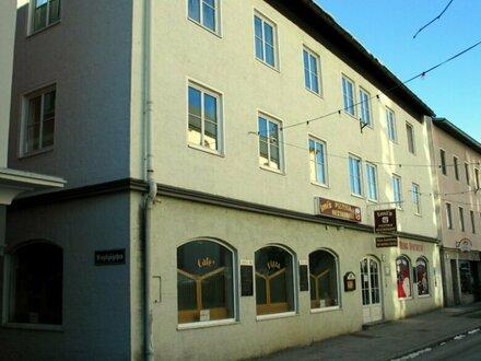 !!ANLEGEROBJEKT!! - Wohn- und Geschäftshaus in Radstadt zu verkaufen