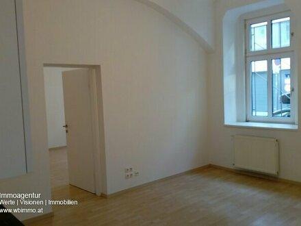 1090, Büro in zentraler Ruhelage, Nähe Brünnlbadgasse