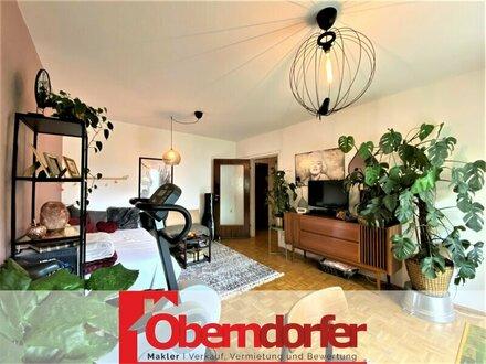 BRANDLBICHL | Zwei-Zimmer-Wohnung | ALT-LIEFERING