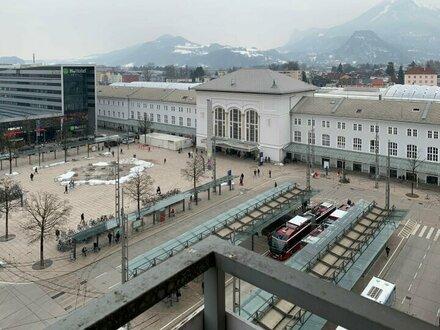 Helle Büro-/Praxisräumlichkeiten in Bahnhofsnähe zu vermieten