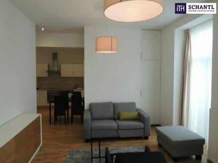 ITH: INVESTITIONSHIT! Voll möblierte ERSTBEZUGS-Eigentumswohnung + Innenstadtlage + Loggia + Top Moderne Ausstattung + Perfekte…