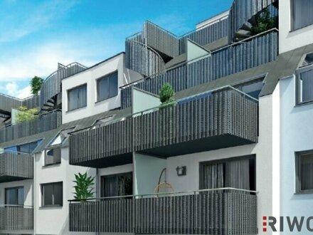 Neubauprojekt ++ Familienwohnungen ++ bezugsfertig