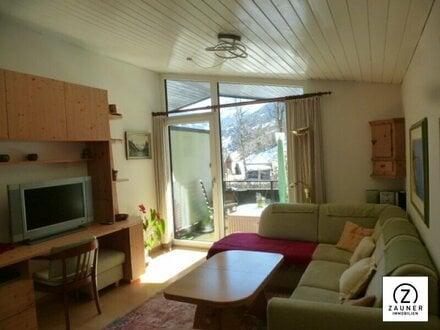 Möblierte Kleinwohnung mit großem Balkon kurz- oder lanfristig zu vermieten