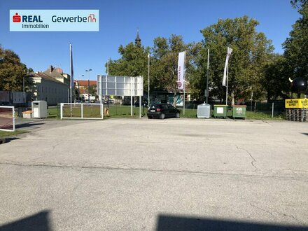 Ausstellung,- Verkauf,- Serviceflächen im Gewerbepark unbefristet mieten!