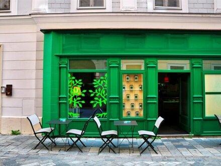 Renommiertes Lokal in Toplage, Nähe Theater an der Wien