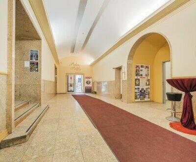 Ruhige Bürofläche - Beste Lage im Stadtpalais