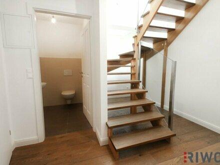 //NEU//Schöne 3-Zimmer DG-Wohnung inkl. TraumBLICK in saniertem Altbauhaus mit Lift+