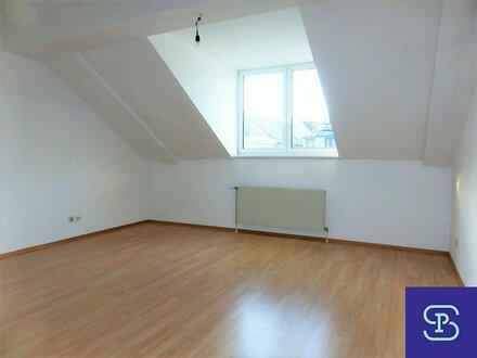 Unbefristete 53m² Dachwohnung Nähe Augarten - 1200 Wien